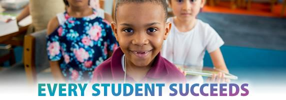 Every Student Succeeds